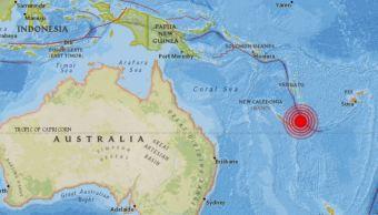 sismo tsunamis nueva caledonia magnitud vanuatu