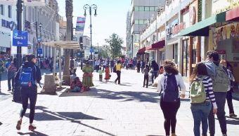 Nuevo frente frío propiciará temperaturas congelantes en Chihuahu