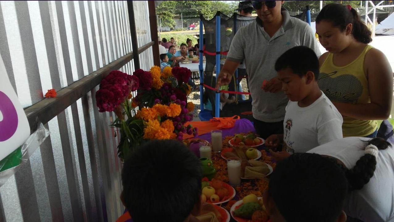 Escasea el pan de muerto en Juchitán, Oaxaca