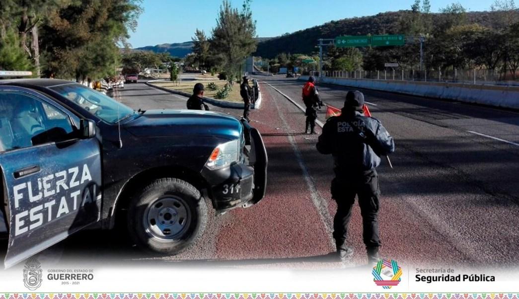 Repuntan los homicidios en Guerrero; suman 17 el fin de semana