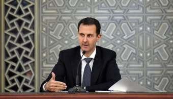 Oposición siria acuerda negociar régimen Bashar Assad