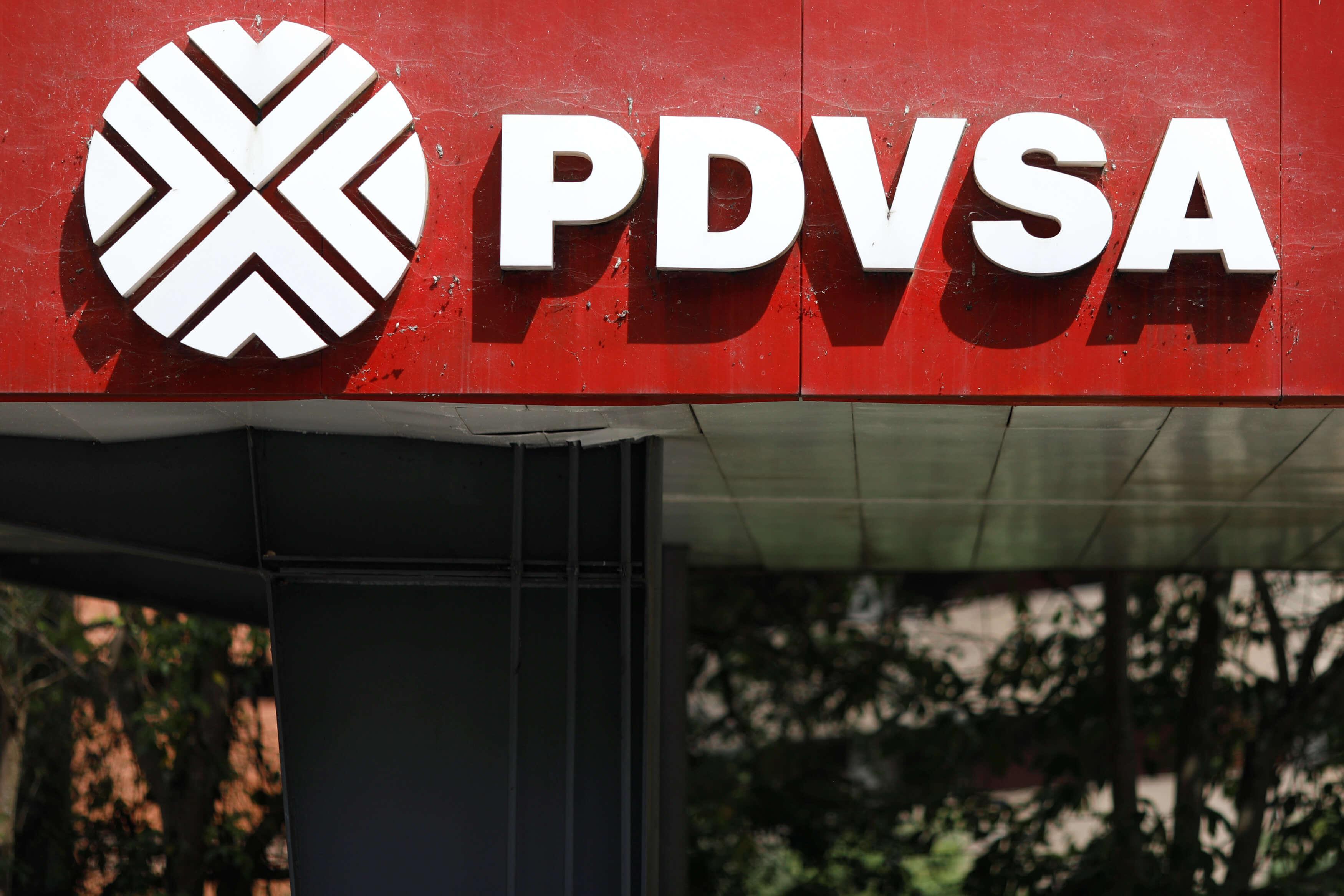 Pdvsa inició pago de intereses de bonos 2020 y 2022