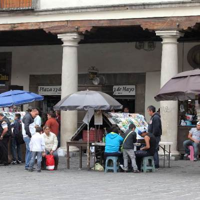 Falsificación de documentos, ilícito imparable en Santo Domingo
