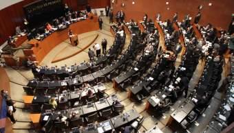 Senado modificaciones Ley de Seguridad Interior