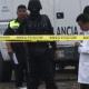 Policías del Edomex descubren varios cuerpos en un lote baldío