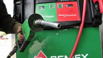 Gasolina, Gasolinazo, Precios de Gasolina, Liberación, Costos de Gasolina, Gasolineras