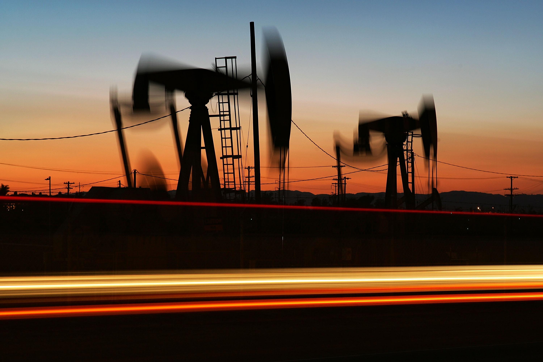 Cesta OPEP se ubicó 61,72 dólares