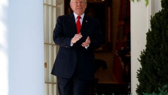 presidente de estados unidos, donald trump ap