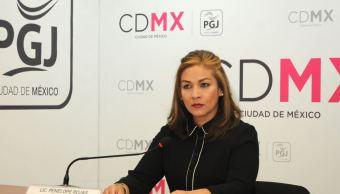 De enero a septiembre se robaron 10 mil vehículos en la CDMX