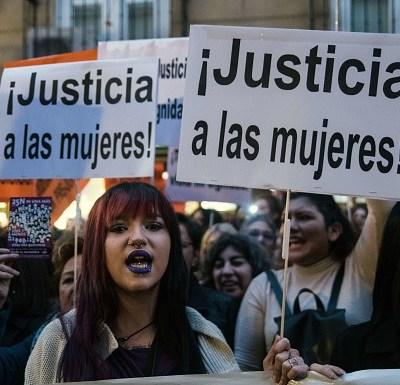 Miembro de 'La Manada' admite que joven violada en Pamplona no dio consentimiento