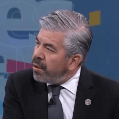 Raúl Flores del PRD
