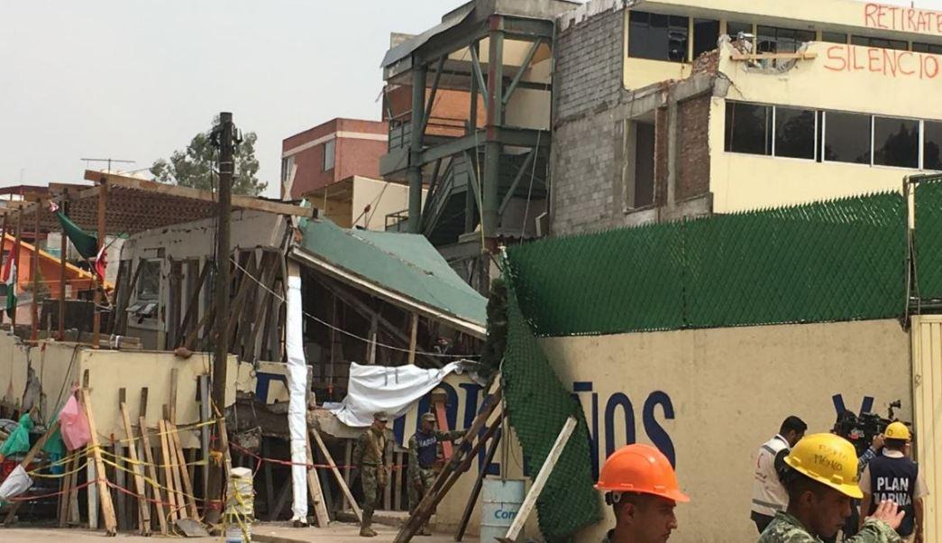 PGJCDMX tiene pendientes seis órdenes de aprensión tras sismo
