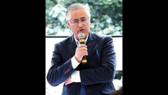 Detienen a Alejandro Vera, exrector de la Universidad Autónoma de Morelos