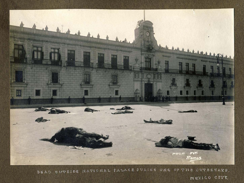 Revolución Mexicana, México, 1910, Foto