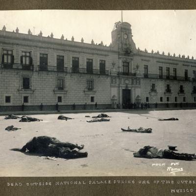 Revolución Mexicana: así era nuestro país cuando estalló el conflicto