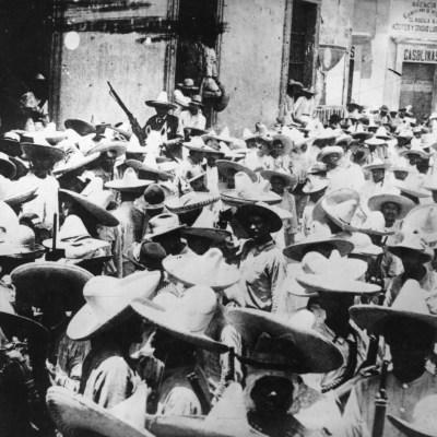 Nellie Campobello: la escritora de la Revolución Mexicana