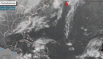 'Rina' se convierte en ciclón extratropical en el Atlántico