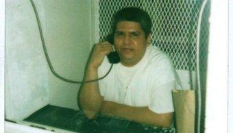 Texas pone suspenso ejecución mexicano Rubén Cárdenas