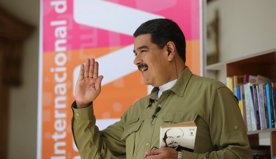 Venezuela califica acto hostil reunión Consejo Seguridad ONU