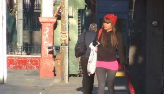 Se registran temperaturas bajo cero en 7 municipios de Chihuahua