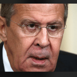Serguéi Lavrov, ministro ruso de Exteriores. (Reuters)