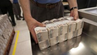 El sistema financiero mexicano puede enfrentar el fracaso del TLCAN