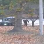 Revelan video persecución y deserción soldado norcoreano