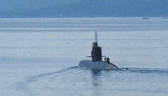 Búsqueda submarino argentino ARA San Juan ingresa fase crítica