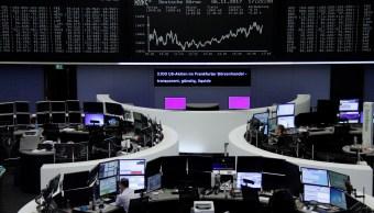 Bolsas europeas ignoran resultados corporativos