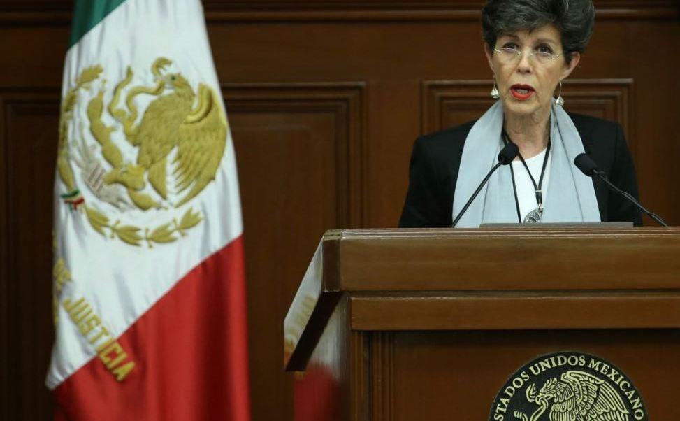 Neutralidad del TEPJF en elecciones de 2018 está garantizada: ministra presidenta