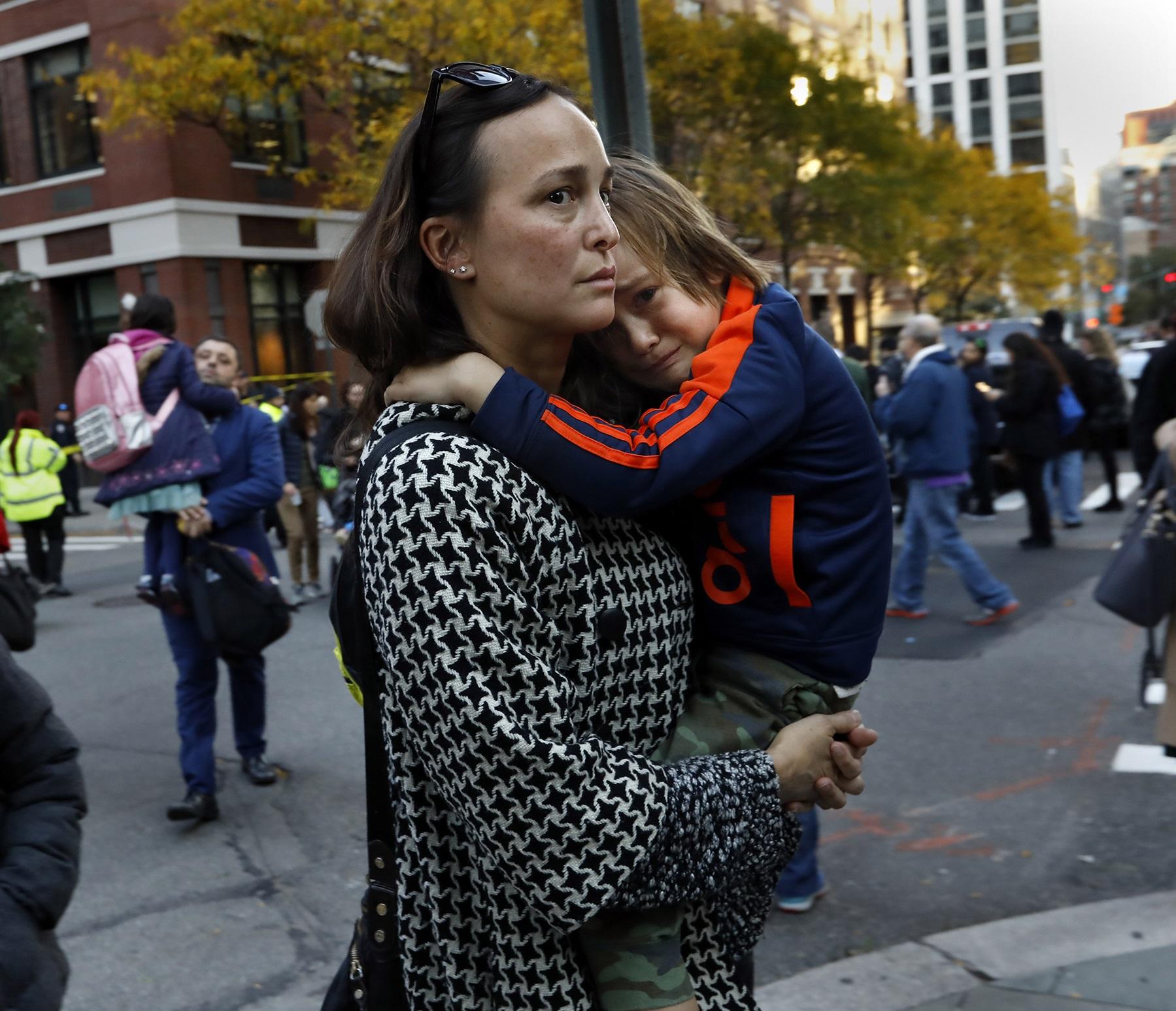Fantasma del terrorismo regresa a Nueva York