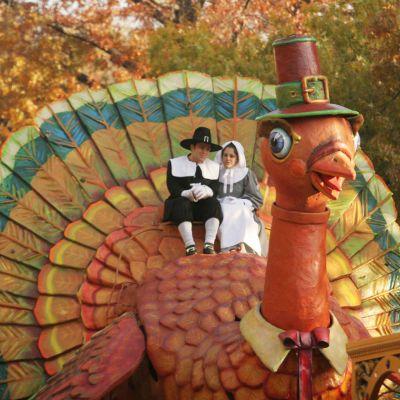 5 datos que probablemente no sabías sobre el Día de Acción de Gracias