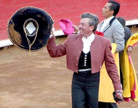Muere el torero Miguel Espinosa 'Armillita' a los 59 años