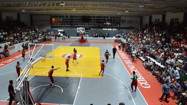 triquis colima vencen seleccion estatal basquetbol