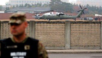 Trump suspende visita sorpresa zona desmilitarizada Corea
