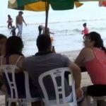 Turistas visitan Veracruz por Día de Muertos