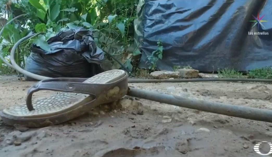 Violencia del crimen organizado deja desplazados y pueblos fantasma en Sinaloa