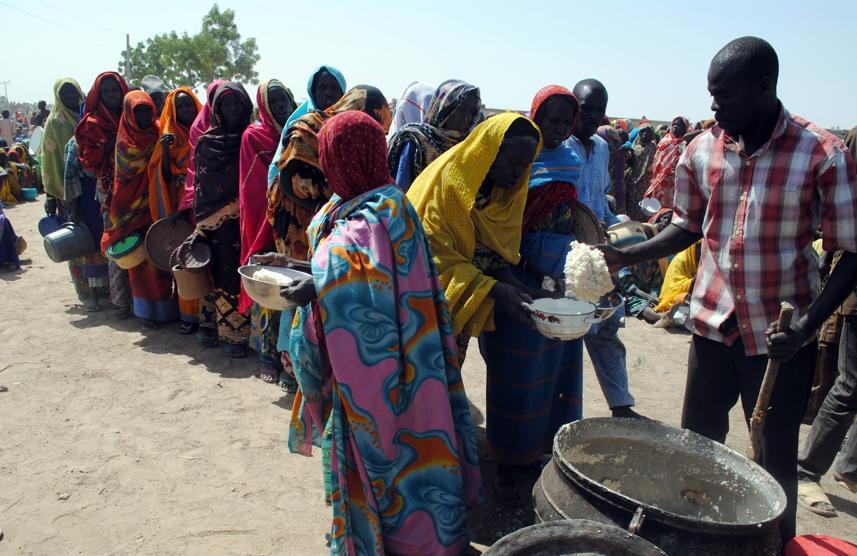 Yemen enfrenta la mayor hambruna últimas décadas