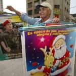 Crisis económica arruina Navidad de muchos venezolanos