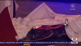 CDMX se deslinda de muerte de ciclista, ella decidió ponerse en riesgo