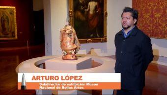 Retomando a… Rojo Mexicano: la grana cochinilla en el arte