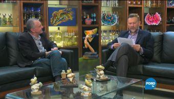Leo Zuckerman conversa con Gilles Lipovetsky (2 de 3)