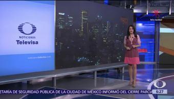 Las noticias, con Danielle Dithurbide: Programa del 4 de diciembre del 2017