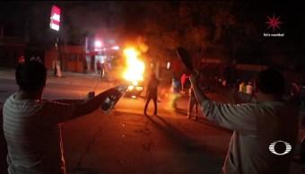 Crece la tensión; Honduras sigue sin presidente