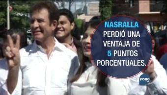 Una semana después, Honduras sin presidente electo