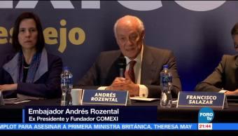 Comexi evalúa nuevo modelo energético mexicano