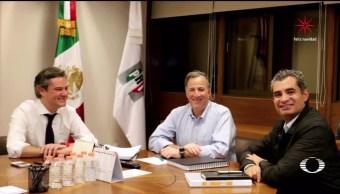 Aurelio Nuño deja la SEP; coordinará campaña de Meade