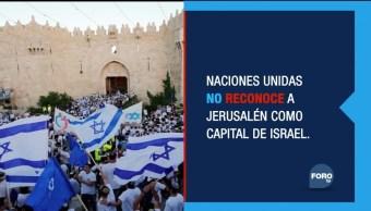 Por qué reconocer a Israel complica el proceso de paz