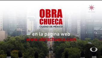 'Obra Chueca', una plataforma para reportar construcciones irregulares
