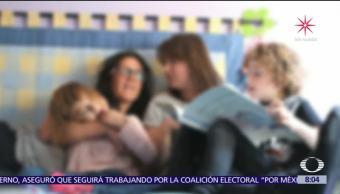 Hijos de familias homoparentales o lesbomaternales son deseados y planeados